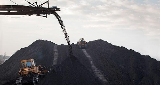 В самопровозглашенной ЛНР обещают, что все шахты «Луганскугля» будут работать стабильно
