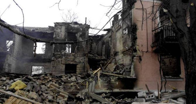 На линии огня: как выживают под обстрелами в Донецкой области (фото)
