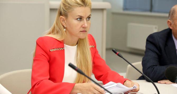 Учебные заведения Харьковской области приняли почти 10 тысяч переселенцев