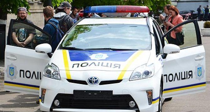 Стало известно, когда начнется набор в полицию в Северодонецке и Лисичанске