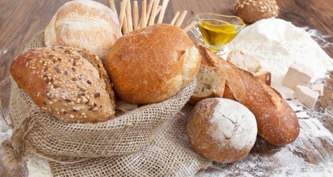 В Луганске выпекают 10 тонн социального хлеба в сутки