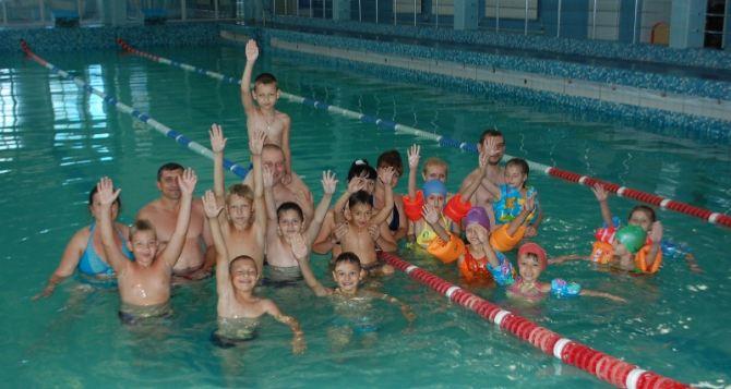 Профилактории «Краснодонугля» приняли летом более 400 детей (фото)