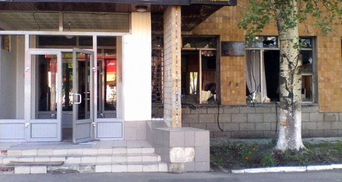 В самопровозглашенной ДНР восстановят 56 поврежденных обстрелами объектов