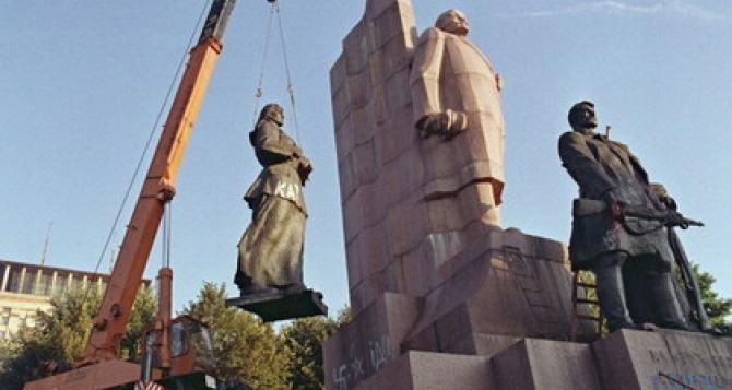 В Харькове хотят создать музей тоталитарного режима