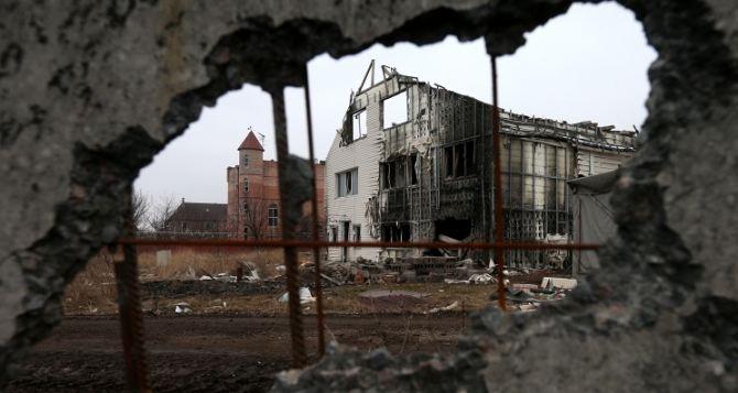 В ДНР и ЛНР начинает нормализовываться жизнь. —ООН