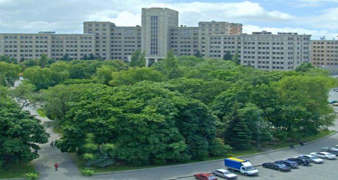 Харьковский университет имени Каразина в рейтинге лучших университетов мира