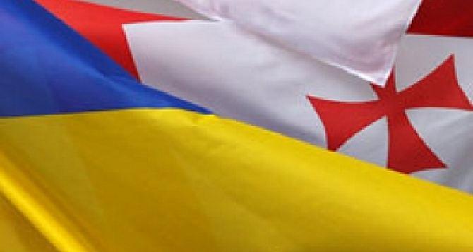 В Харькове проводить реформы будут грузины