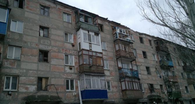 В Кировске восстановят 29 жилых домов, пострадавших от обстрелов