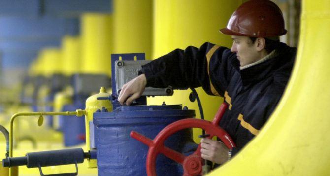 «Газпром» возобновил поставки газа в Украину