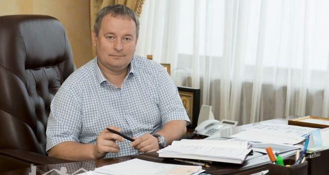 В Донецкой области похитили директора угольной компании