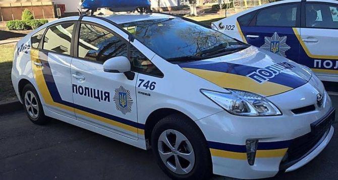 Набор в патрульную полицию Краматорска и Славянска продлили