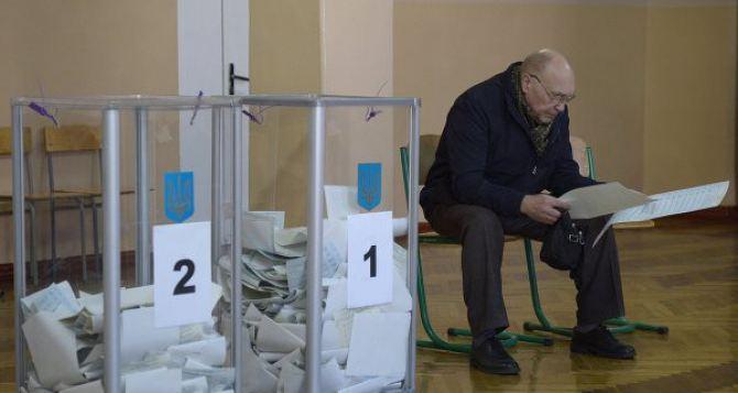 75 нарушений и 5 уголовных дел— результаты местных выборов в Харьковской области