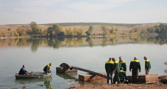 Елизаветинский водовод в самопровозглашенной ЛНР готов к эксплуатации
