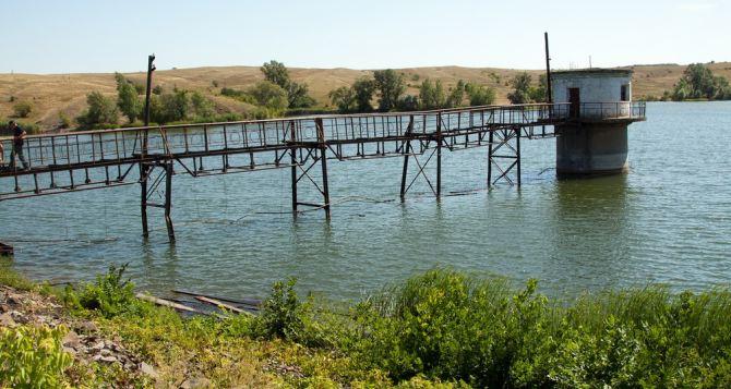 Открытие Елизаветинского водохранилища состоится 3ноября