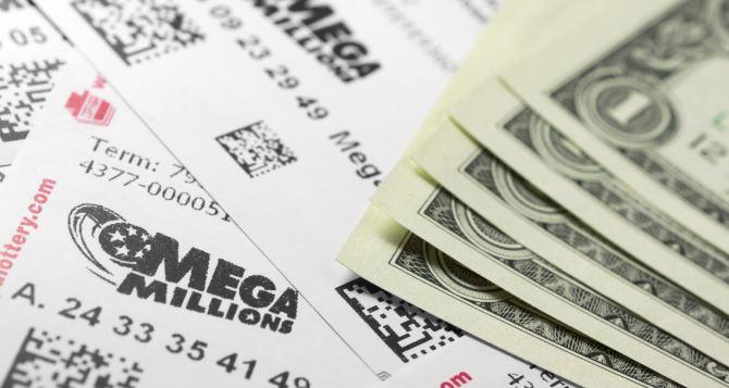 В Америке будет разыграно $200 миллионов в лотерее