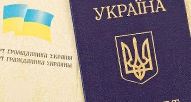 Нужноли менять паспорта после переименования улиц. —Комментарий юристов