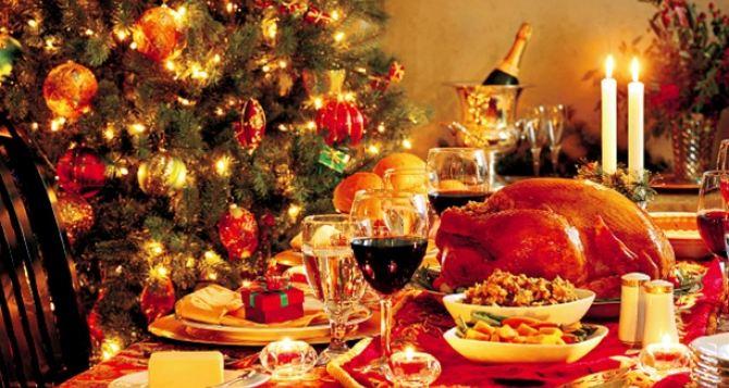 Во сколько обойдется новогодний стол в Луганске