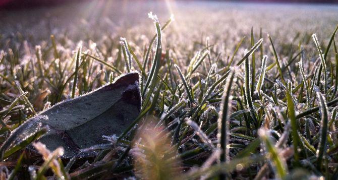 В Луганске похолодало: синоптики обещают -7° и снег