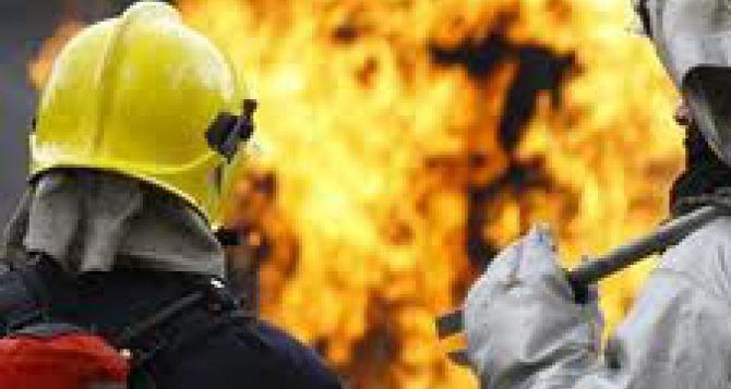 Взрыв в многоэтажке в Украинске. Под завалами оказались дети