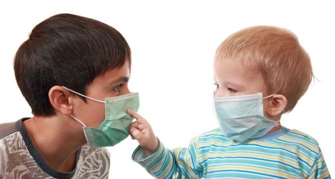 Как не заболеть гриппом. Профилактика
