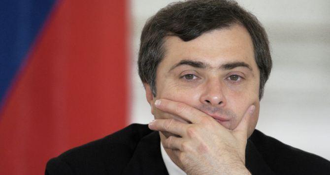 Советник ПрезидентаРФ провел в Луганске совещание с  руководством ЛНР
