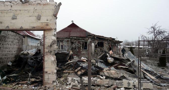 Год после разрушительного обстрела Стаханова: как живет город сейчас? (фото)
