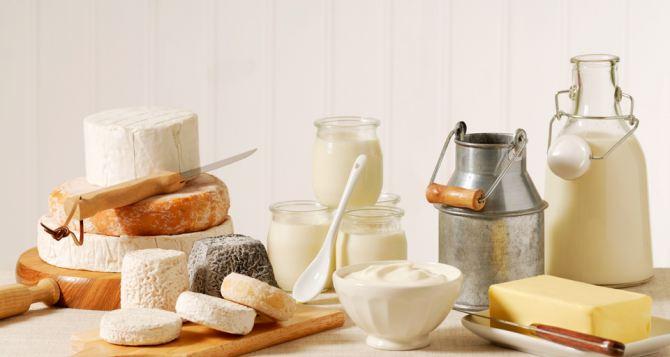В Луганской области самые низкие цены на молоко, мясо и макароны