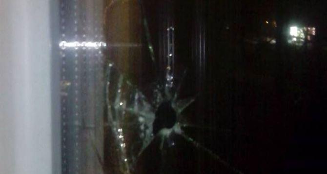 В Харькове помощник нардепа заявляет об обстреле его дома