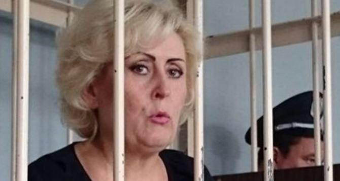 В деле Нелли Штепы заменили судью