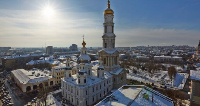 В Харькове переименовали еще 48 улиц и пять административных районов
