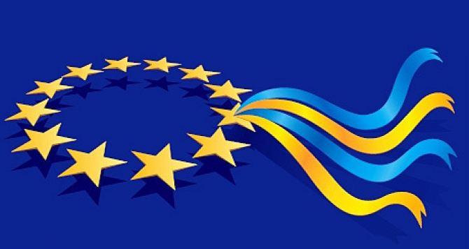 Большинство украинцев готовы проголосовать за вступления Украины в Евросоюз и НАТО. —Опрос