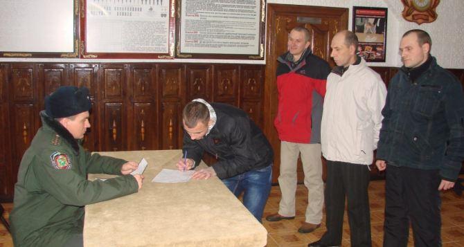 В Харькове по «закону Савченко» на волю просятся 5000 человек