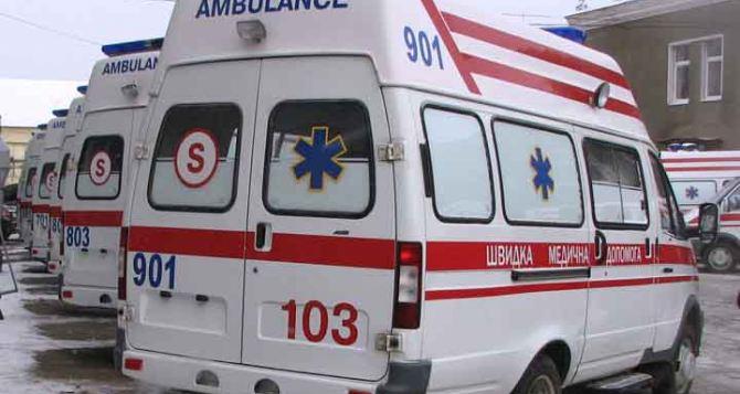 В Харькове и области за неделю от гриппа умерли пять человек