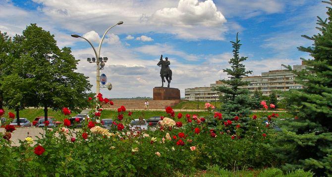 В Луганске будут штрафовать за нарушение правил благоустройства