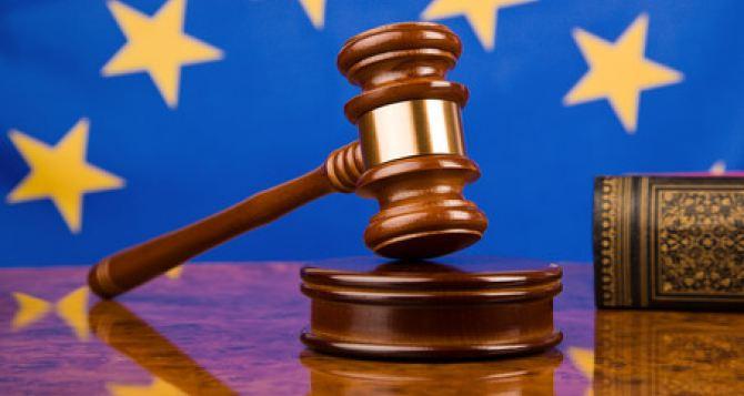 Харьковчанка отсудила у Украины 20 тысяч евро