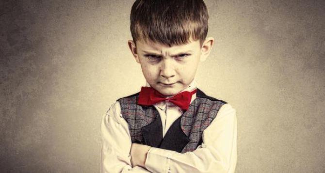 Упрямство— главный признак успеха ребенка в будущем. —Исследование