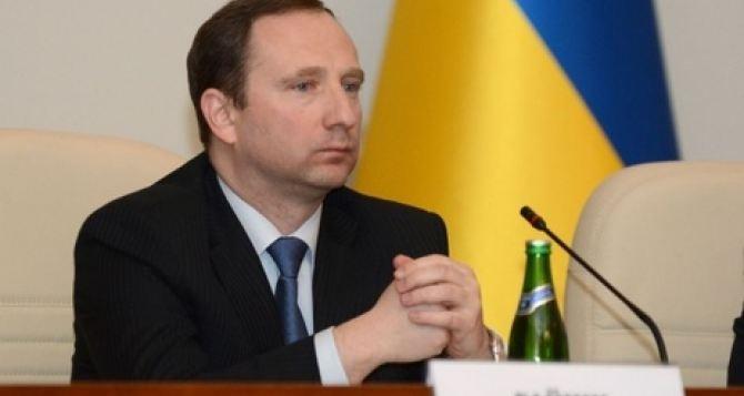 Аппарат Харьковской обладминистрации сократят на 20%. —Райнин