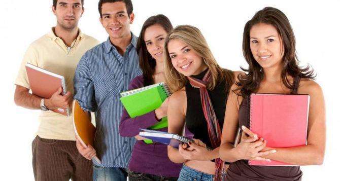 Харьковским студентам предложат более 200 вакансий