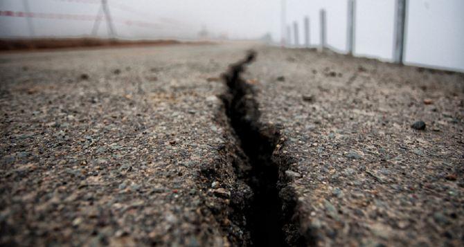 В Луганской области на ремонт дорог необходимо 926 млн грн.
