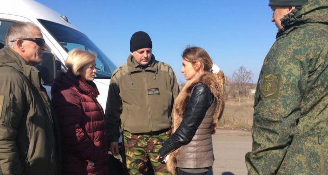 ДНР предложила Украине обмен  пленными «25 на 50»