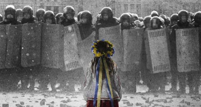 Фильм о Майдане не получил статуэтку Оскар