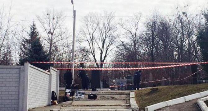 Полиция  просит помочь в расследовании убийства Юрия Димента