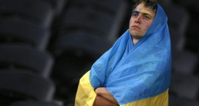 80% жителей Украины считают, что руководство страны ведет ее в неправильном направлении. —Опрос