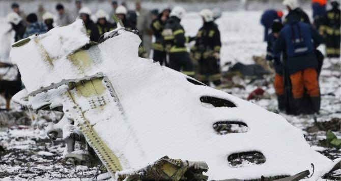 Среди погибших в авиакатастрофе в Ростове-на-Дону есть жители ЛНР и ДНР (обновлено)