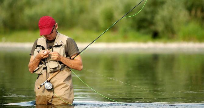 В  ЛНР с 1 апреля запретят ловить рыбу