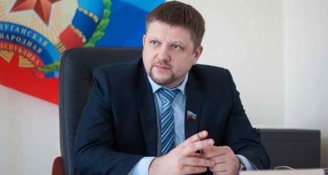 Кадровые перестановки в ЛНР: Карякина отправили в отставку