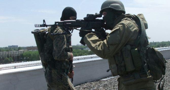 Иностранных наемников используют обе стороны конфликта на Донбассе. — ООН