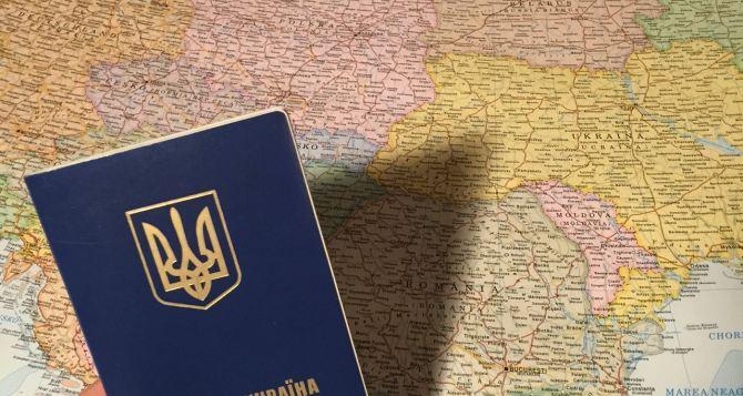 Из Украины мечтает уехать почти две трети работоспособного населения.  — Исследование