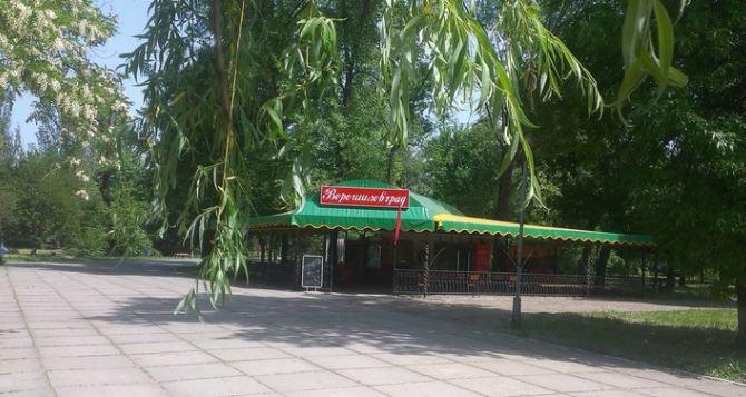 В Луганске проверят благоустройство территорий возле объектов торговли и общепита