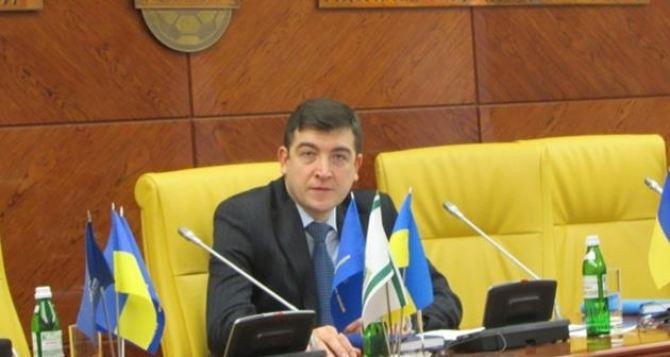 Футболисты ДНР и ЛНР не могут выступать в чемпионате Украины. —Макаров